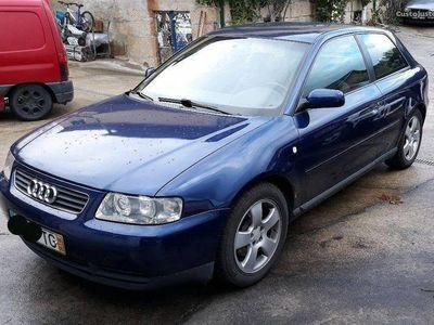 usado Audi A3 8L