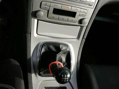 usado Ford S-MAX 1.8tdci