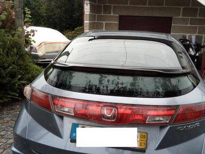 usado Honda Civic 1.4 cc. 5 Portas