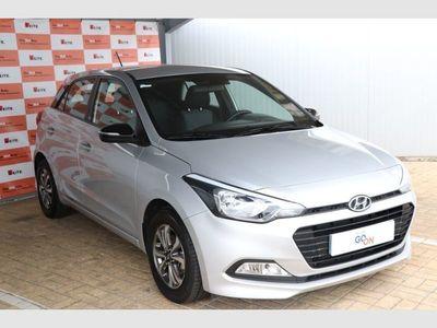 usado Hyundai i20 1.2 75Cv GO