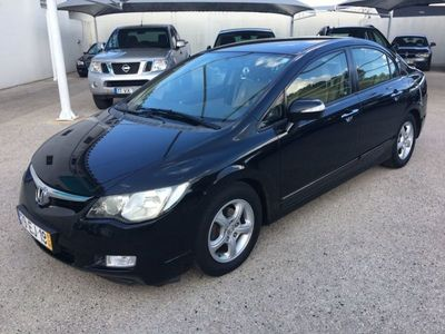 usado Honda Civic hybrid