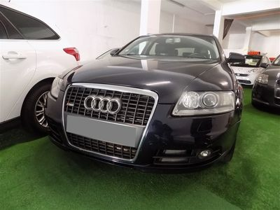 usado Audi A6 Avant 2.0 TDi S-Line (140cv) (5p)