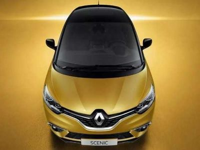 usado Renault Scénic 160 TCE BOSE EDITION