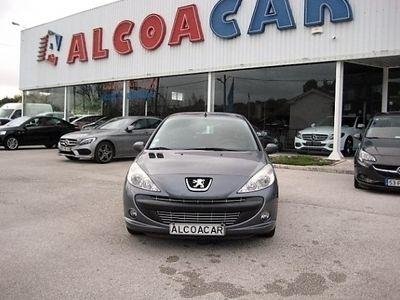 usado Peugeot 206+ 206+ 1.1 Trendy (60cv) (5p)