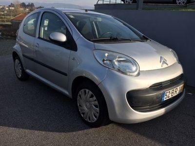 usado Citroën C1 1.0 AC