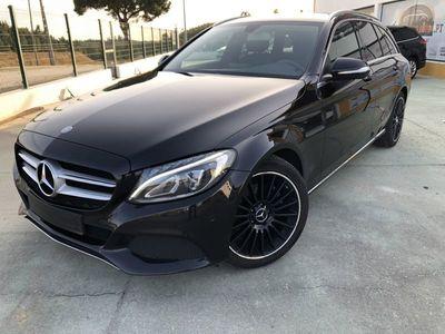 usado Mercedes C220 BlueTec Sport