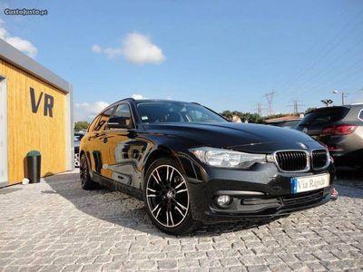 usado BMW 318 D Touring Cx Autm