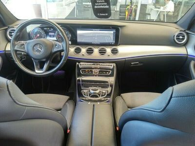 usado Mercedes E220 Station
