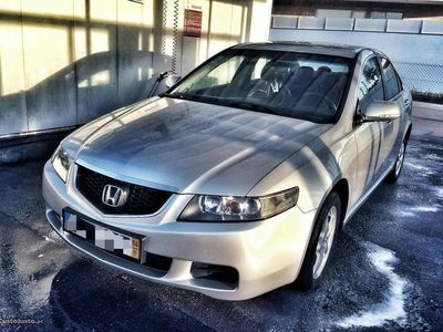 used Honda Accord 2.2 i-CTDi 140 CV