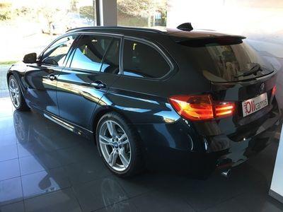 usado BMW 318 D touring PACK M