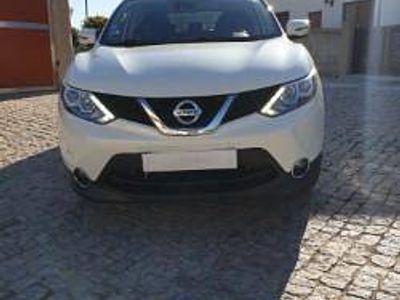 usado Nissan Qashqai 110cv Full Extras