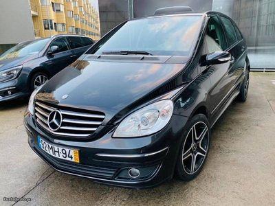 usado Mercedes B200 CDI Avantgarde