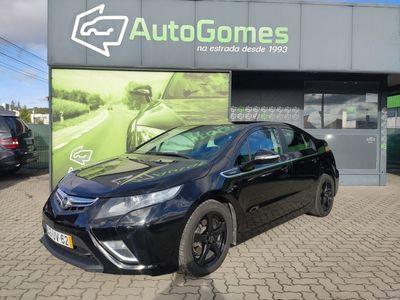 usado Opel Ampera 1.4 ECOTEC COSMO BOSE EDITION