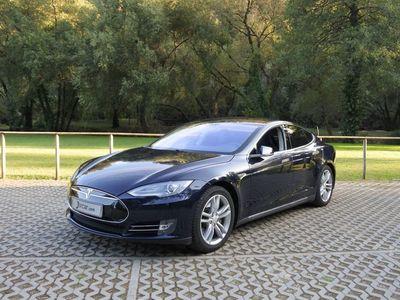 usado Tesla Model S 85 7Lug.
