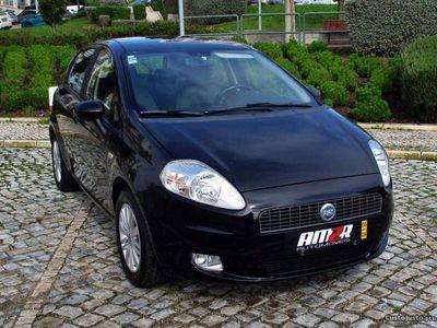 usado Fiat Grande Punto 1.3 CDTI MJet