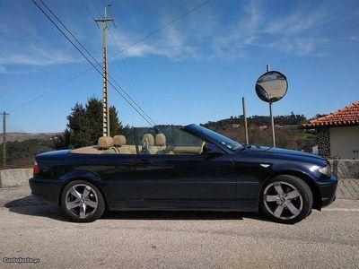 usado BMW 318 Cabriolet 2000 Ci GPL