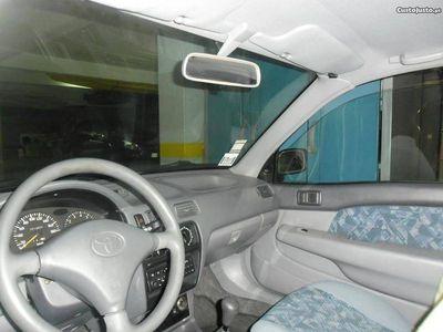 usado Toyota Starlet 1.3 - 98
