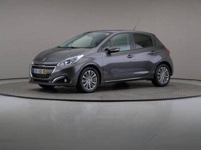 usado Peugeot 208 1.5 BlueHDi Signature