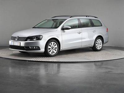 usado VW Passat Passat VariantV. 1.6 TDI Confortline