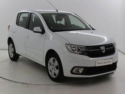 usado Dacia Sandero Sandero0.9 TCe Confort Bi-Fuel