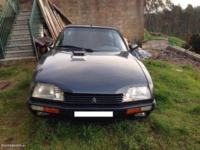 usado Citroën CX palas