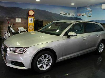 usado Audi A4 Avant 2.0 Tdi Ultra
