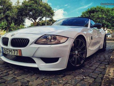 usado BMW Z4 3.0si 265cv
