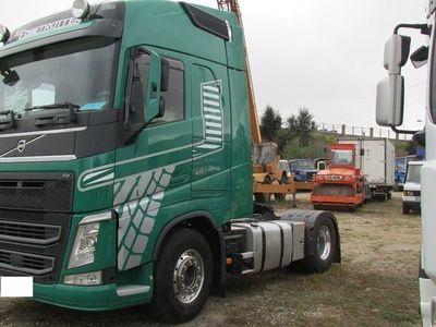 usado Volvo 460 FH