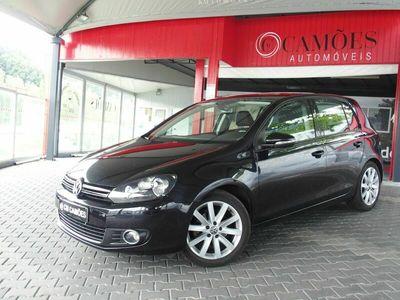 usado VW Golf 1.6 TDi Edition