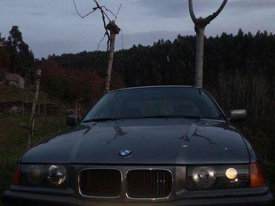 usado BMW 316 i c/ac -