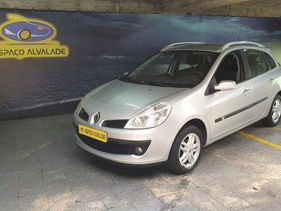 usado Renault Clio Break 1.2