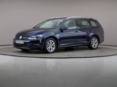 usado VW Golf V.1.6 TDi BlueMotion Confortline