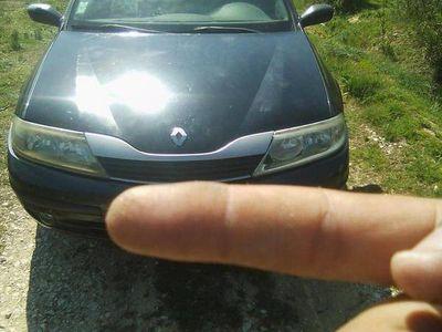 usado Renault Laguna 1.9 dci