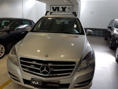 usado Mercedes R350 R350CDI LONGO (265CV)