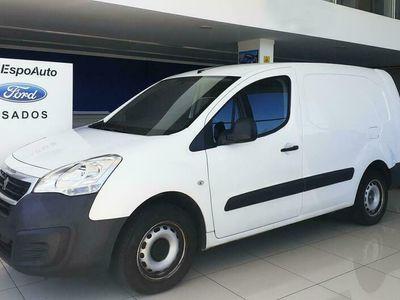 usado Peugeot Partner 1.6 BlueHDi L2