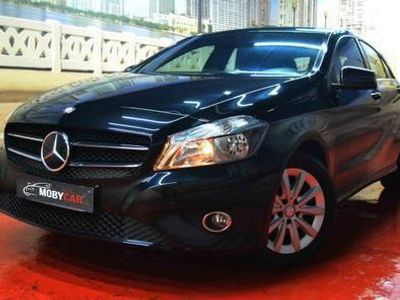 usado Mercedes A180 ClasseCDi BE Edition Urban