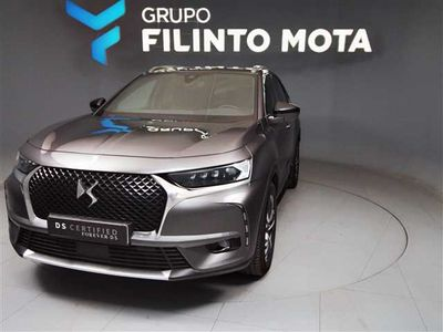 usado DS Automobiles DS7 Crossback DS7 CB 1.5 BlueHDi So Chic