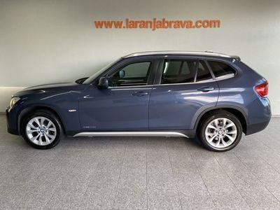 usado BMW X1 xDrive 23d