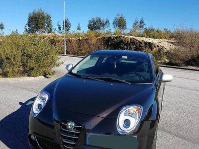 brugt Alfa Romeo MiTo 1.6 120cv