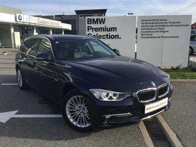 usado BMW 318 Série 3 d Touring Line Luxury