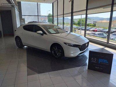 usado Mazda 3 Hybrid Active Sense