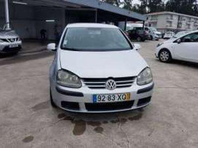 usado VW Golf Gasolina