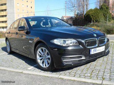 usado BMW 520 d 190cv Nacional