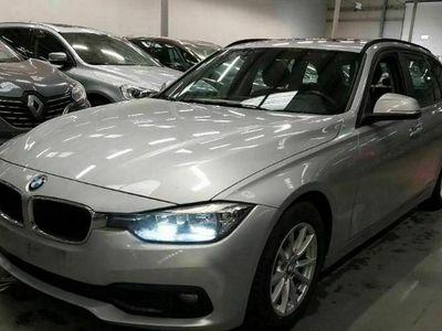 usado BMW 320 Touring Eficient Dynamics
