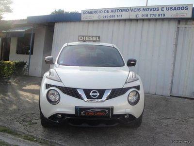 gebraucht Nissan Juke 1.5 DCI 110 CV C/GPS
