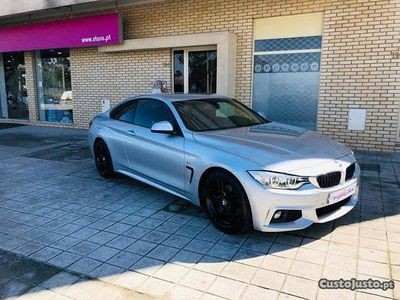 used BMW 420 D COUP PACK M