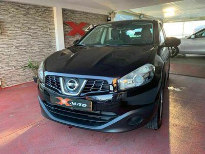 usado Nissan Qashqai 1.5 dCi ECO Acenta