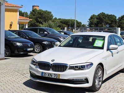 used BMW 530 e iPerfomance