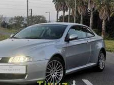 usado Alfa Romeo GT Diesel