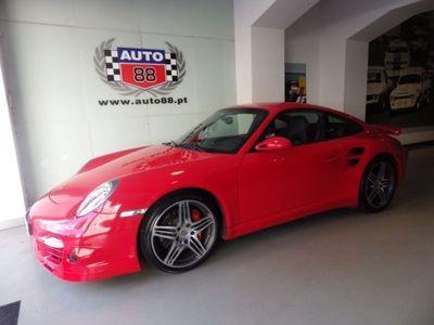 usado Porsche 997 Turbo Turbo